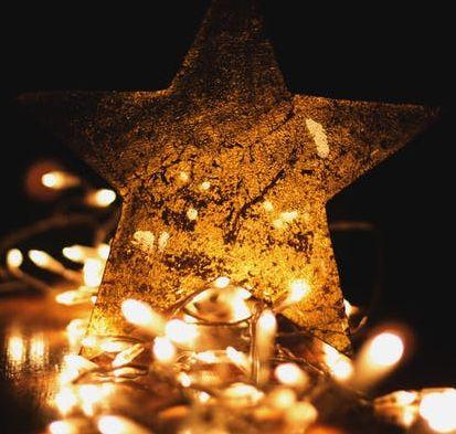 Tüzes csillag